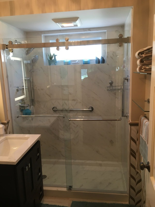 Aaa Insurance Careers: Shower And Tub Enclosures Gallery
